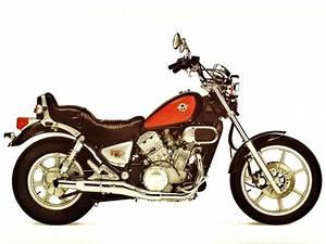 1986 2004 Kawasaki Vulcan 75vn75twin Workshop Parts Diagrams Catalog Best