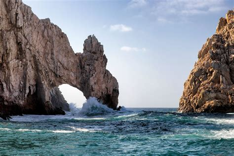 nature, Sea, Waves, Rock Formation, Rock Wallpapers HD ...