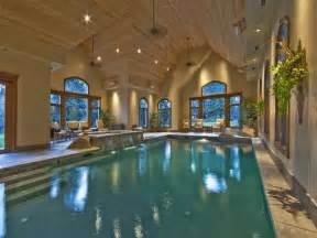 Luxury Home Plans With Pools by Luxury House Plans Indoor Swimming Pool