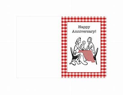 Anniversary Printable Cards Printables Card Wife Husband