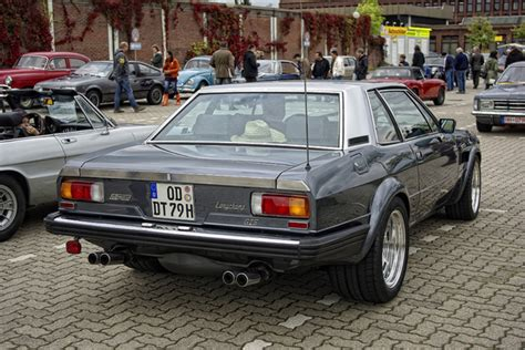 Topworldauto>> Photos Of De Tomaso Longchamp Gts