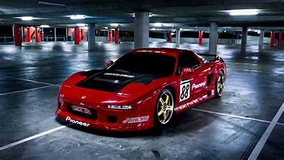 Cars Modified Custom Wallpapers Honda Exotic Backgrounds