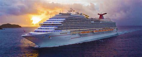 Carnival Breeze Cruise Ship  Carnival Cruises Carnival