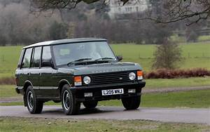 Top 10 Most Notable Land Rovers In The U S