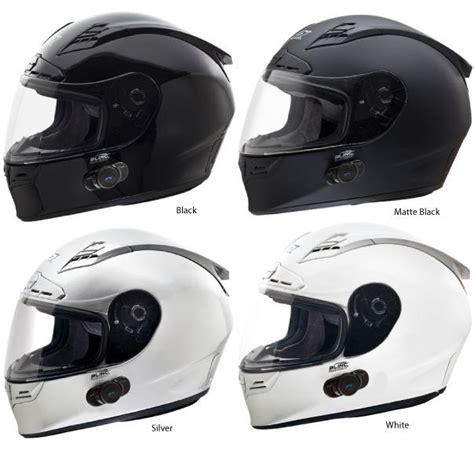 Fasttrack Helm o neal fastrack ii bluetooth helmet bto sports