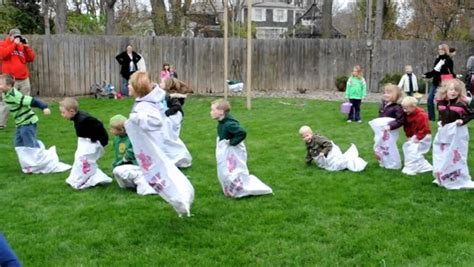 Easter Holiday Activities For Kids