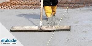 Bodenplatte Betonieren Kosten : kostenfaktor bodenplatte diese kosten entstehen je m ~ Whattoseeinmadrid.com Haus und Dekorationen