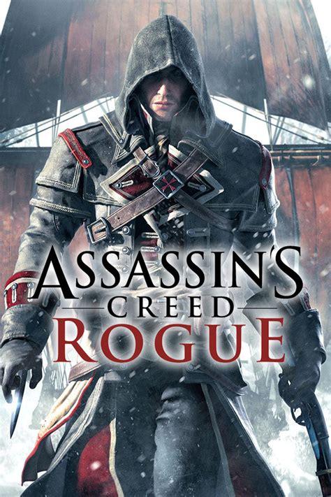 Assassins Creed Rogue Free Download - NexusGames