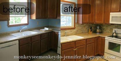 monkey  monkey    kitchen backsplash