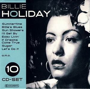 billie holiday boxset documents cd04 of 10 avaxhome With documents membran music