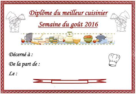 diplome cuisine programme des ateliers cuisine 2016 ma p 39 tite cantine