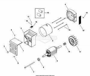 Briggs And Stratton Power Products 040234-1