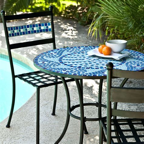 Cheap Patio Table Set by Gorgeous Bistro Patio Sets Dining Furniture Cheap 3