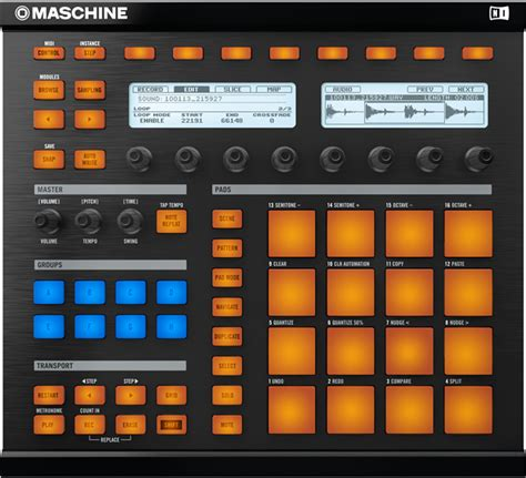 traktor bible traktor remix decks maschine mki mapping