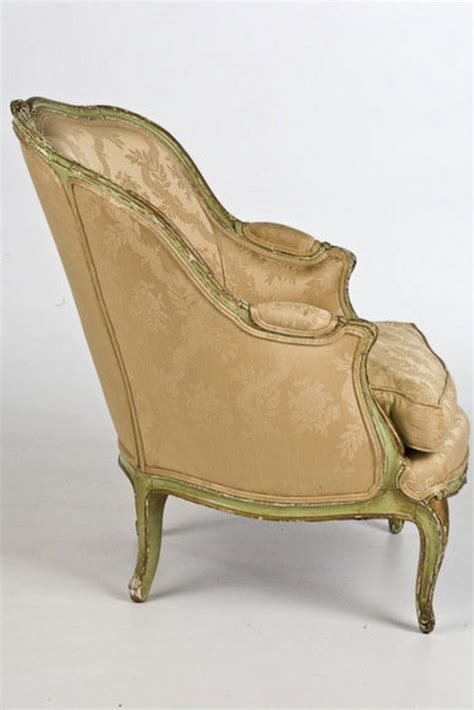 late 19th century early 20th century louis xv chair for