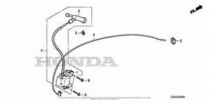 Honda Eb6500x An Generator  Chn  Vin  Ealc