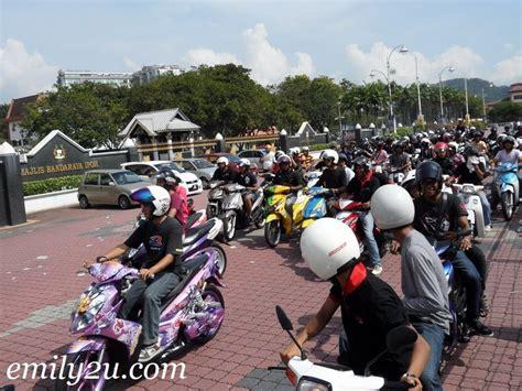 Karnival Ride It Right Ipoh