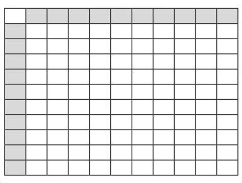 super bowl squares template  premium templates