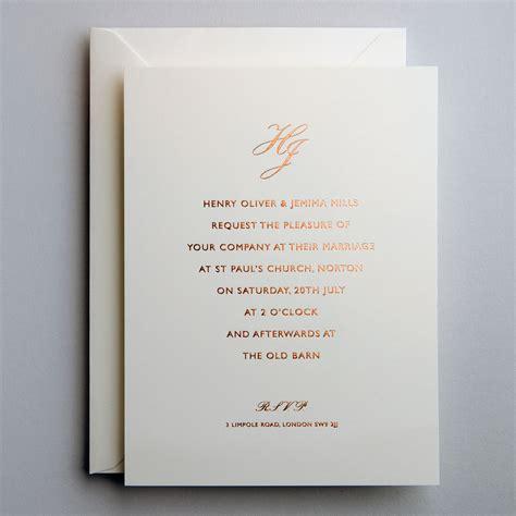 ivory rose wedding invitations wedding stationery