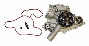 53022340ac Grand Cherokee Water Pump