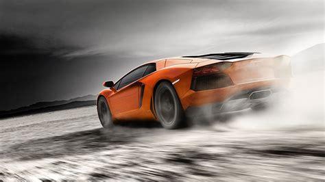 Supercar Lamborghini Wallpaper