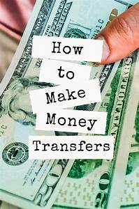How To Transfer Money  Expat Guide To International Money