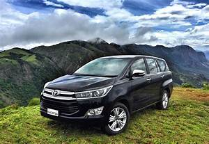 Toyota Innova Crysta Automatic Review Test Drive