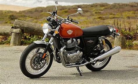 Royal Enfield Interceptor 650 Image by Royal Enfield Interceptor 650 Continental Gt 650 Prices