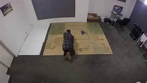 33 600 Piece Jigsaw Puzzle Time Lapse