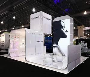 Trade Show Displays, Portable Trade Show Displays, Pop Up ...