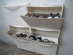 Armoire Chaussure Trones