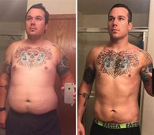 Tattoos After Weight Loss  U2013 How Much Do They Change