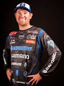 FLW Pro Josh Douglas Ticketed For Wrong Canadian License ...