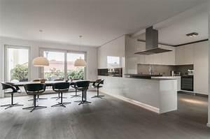 Wohnung In München Kaufen : penthouse innenausbau m nchen schwabing muenchenarchitektur ~ Watch28wear.com Haus und Dekorationen