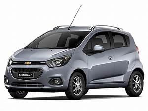 Chevrolet Spark Gt Ls  2019