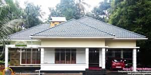 house plans with a courtyard house construction thodupuzha kerala kerala home