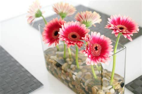 Deko Ideen Blumen by Deko Vase Mit Blume Wohn Design