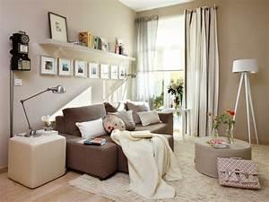 Sofa Für Kleine Wohnzimmer : kleines wohnzimmer einrichten 57 tolle einrichtungsideen f r mehr wohnlichkeit ~ Bigdaddyawards.com Haus und Dekorationen
