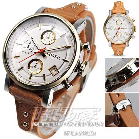 jam tangan original fossil es3615 katalog jam fossil wanita