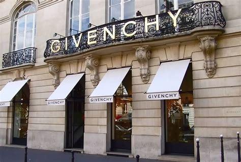 awning givenchy givenchy paris paris store