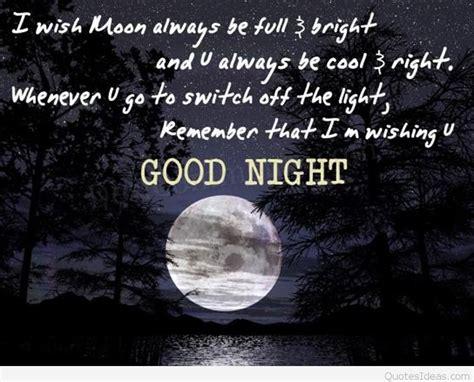 hd wallpapers good night
