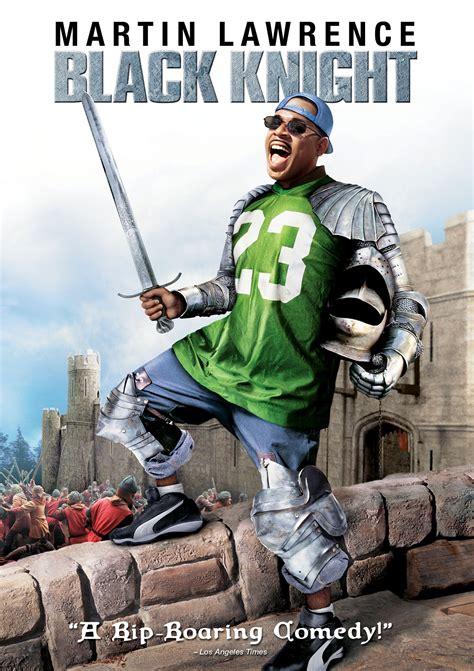 Black Knight DVD Release Date