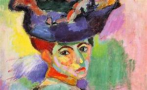 Woman with Hat by Henri Matisse | Art | Pinterest