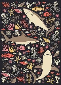 7 Undersea