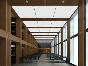 visualisierung architektur projekte öffentliche bauten bibliothek max dudler archlab architektur und visualisierung