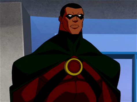 icon young justice wiki  young justice resource