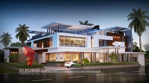 architectural visualization panchmahal  power