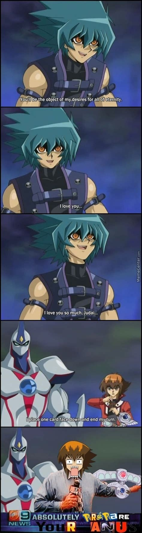 Yugioh Memes - yugioh memes best collection of funny yugioh pictures