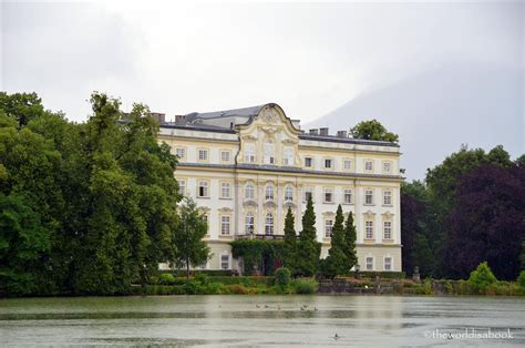 Chances are many of us have seen the classic movie musical, the sound of music, countless times over the years.i grew up watching this movie and luckily, my kids enjoy watching it too. Salzburg with Kids: Our DIY Sound of Music Tour (With images) | Music tours