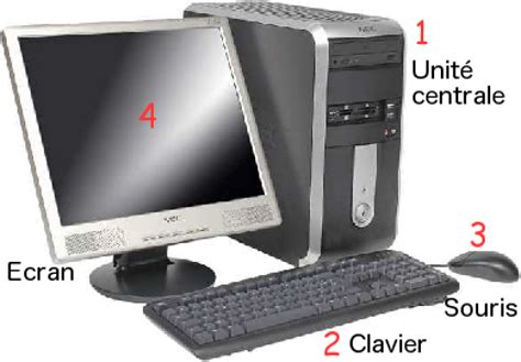 pc de bureau windows 7 module 2 le système d 39 exploitation windows 7